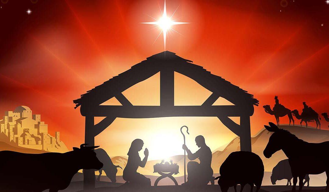 Weihnachten einmal ganz anders